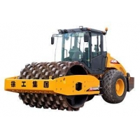 XCMG Roller XS122PD
