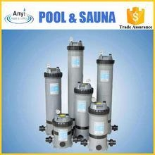 China Pool Equipment wholesale portable paper washable cartridge swimming pool filter on sale