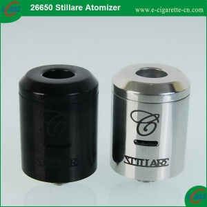 China RDA & RBA Atomizer 26650 Stillare Atomizer on sale