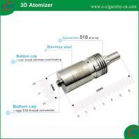 RDA & RBA Atomizer 3D Atomizer