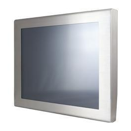 China Stainless Steel Panel PC APC-3584B on sale