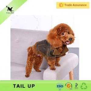 China Wholesale High Quality Winter Jacket Bulk Dog Clothes Pet Accessories on sale