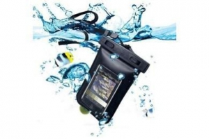 China Waterproof Case Dry Bag for iPhone Apple iPhone 5 5G 5GS Skin Cover on sale