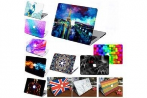 China Pattern Matte Hard Shell Case Cover Skin For MacBook Air 13.3'' on sale