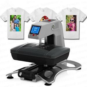 China New Multifunction 3D Sublimation Heat Press Machine on sale
