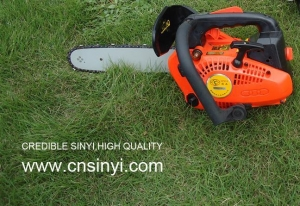 China Chain saw SY2500 on sale