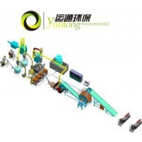 China RECOMEND Waste tires recycling turnkey solution Scrap tire recycling equipment on sale