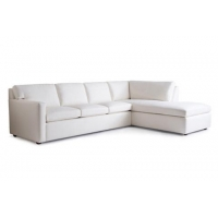 Sectional Sofas Style 125 Sectional with chaise