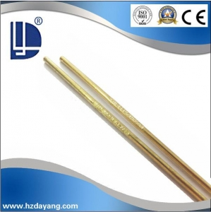 China High Quality Copper Alloy Welding Wire HS221 on sale