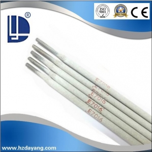 China carbon steel electrode msds Good quality AWS E7016 Carbon Steel Welding Electrode on sale