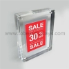 China Acrylic Block Frame for sale