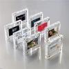 China Plexiglass Photo Cube for sale