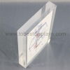 China Acrylic Block Picture Frames for sale