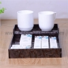 China Hotel Amenity Tray for sale