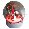China Christmas Tree Decoration Ball for sale