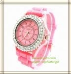 China SWW201500122015 New Design, Clolourful, Women Watch, Geneva Silicon Watch, Korea Watch on sale