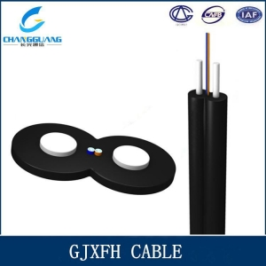 China Excellent mechanical simple structure optic fiber GJXFH on sale