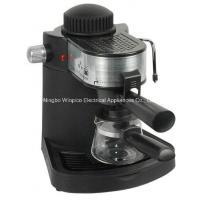 4-Cup Steam Espresso and Cappuccino Machine Trade Terms:FOB