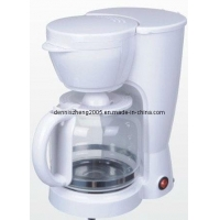 12-Cup Switch Coffee Maker Machine with Glass Carafe Trade Terms:FOB