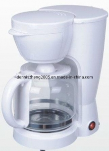 China 12-Cup Switch Coffee Maker Machine with Glass Carafe Trade Terms:FOB on sale