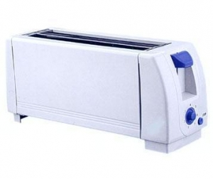 China 4-Slice Toaster with Metal Sides/PP Ends (WT-4001) on sale