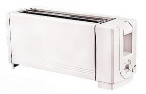 China 2013 Hot Sell 4 Slice Toaster White (WT-4002) (WT-4002) on sale