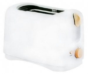 China Compact 2 Slice Toaster (WT-6002) on sale
