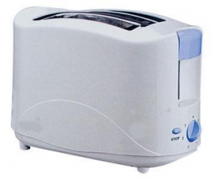 China Compact Cool-Touch 2 Slice Toaster (WT-6002A) on sale