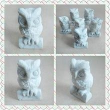 China wholesale handmade Natural semi precious stone ring surface on sale