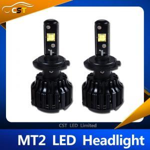 China 2015 SEMA Show 3600LM MT2 H7 CREE LED Headlight on sale