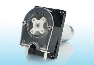China mini Peristaltic Pumps washing HablI' oem206 ghap wp300 on sale