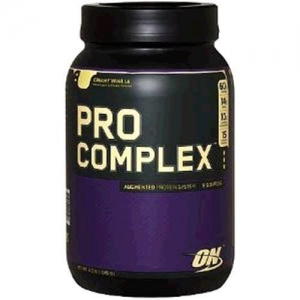China Protein Pro Complex Vanilla Crme 2.3 lb (1045 grams) on sale