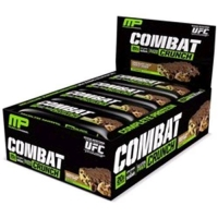 Protein Combat Crunch Bar Crunch Chocolate Chip Cookie Dough 63 grams