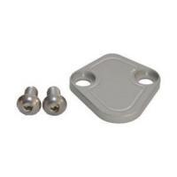 Billet Aluminum Fuel Pump Block Off Plate AMC V8 14-6053-B