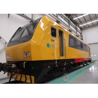Products Shenzhen Electric Locomotive Rapid Test Vehicle