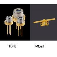 LD35 635nm CW Laser Diode