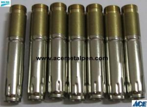 Quality Pen Kits Sierra twist mechanism-brass for sale