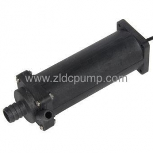 China ZL25 brushless DC mini pump series ZL38-23 Dish-Washing Machine Pump on sale