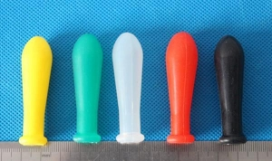 China 2ml Silicon rubber bulb pipette filler Silicone bulb for small pipet on sale