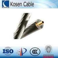 Aluminum Conductor Overhead XLPE 11KV Power Cable Price