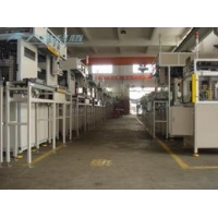 Changan Ford Mazda Engine Testing Line