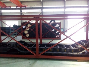 China China Sidewall Cleated Conveyor Belt Manufacturer Number: wwee on sale