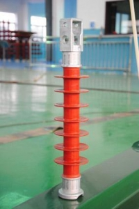 China cross-arm composite insulator on sale