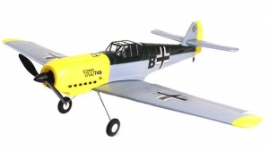China Messerschmitt ME-109 RC 4-Ch Electric Ready to Fly RTF Airplane (Gray Version)[Lanyu-tw-709] on sale