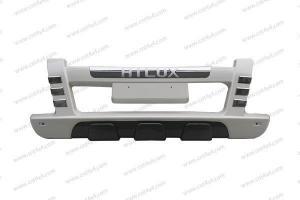 China Front Bumper Guard for 2014 HILUX VIGO on sale