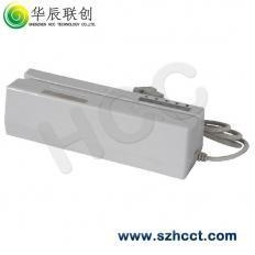 China USB Magnetic Card Reader & Writer-- HCC406 on sale