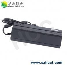 China High-speed USB Magnetic Stripe Card Reader / Writer--MSR609 on sale