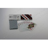Russia cheap playing cards for contact lenses and analyzer
