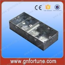 China 35mm Building and Housing Decorative Metal Boxes IP65 on sale