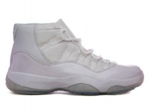 China Air Jordan 11 Retro Silver Anniversary Collection Shoes on sale